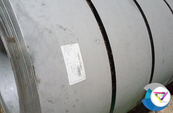 Cuộn Inox 304 6mm
