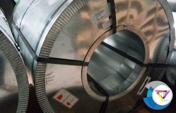 Cuộn Inox 304 3mm