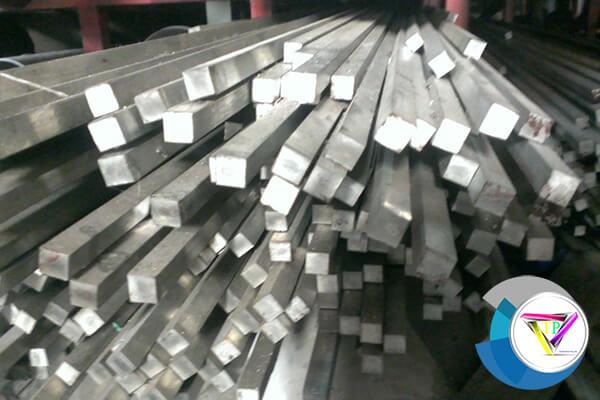 đặc vuộng inox 304 5mm