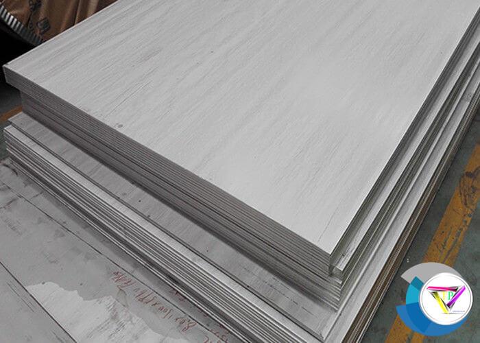 Tấm Inox 304 độ dày 14mm