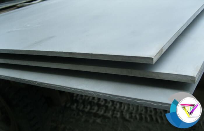 Tấm Inox 304 độ dày 22mm