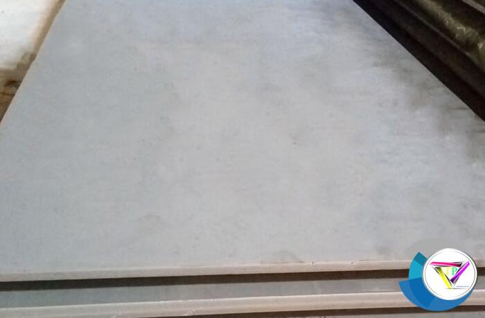 Tấm Inox 304 độ dày 25mm