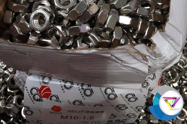 bulong inox 304, 316, 201