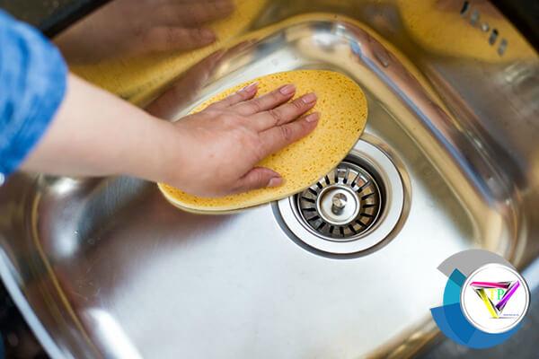 cách làm sạch đồ dùng bằng inox hiệu quả