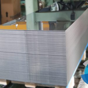 tấm inox 304 dày 1mm