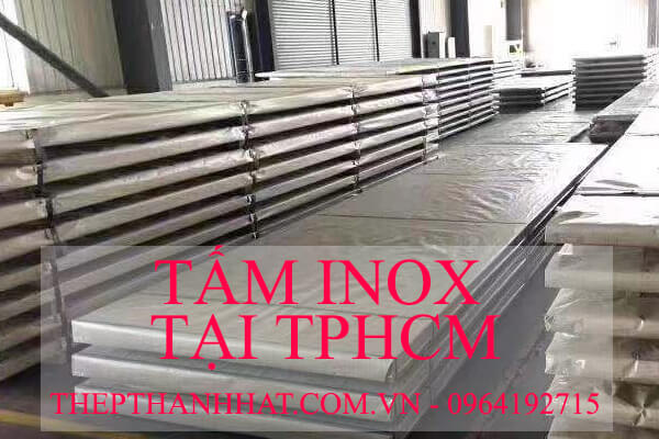 tấm inox tphcm, tấm inox tại hcm, tấm inox ở tphcm