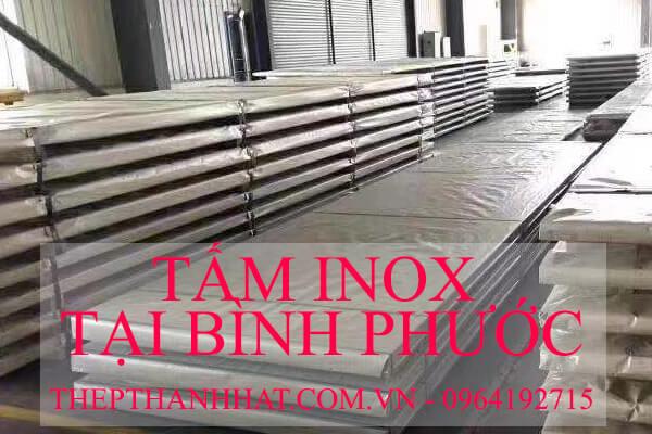 Tấm Inox Bình Phước, Tấm Inox ở Bình Phước, Tấm Inox tại Bình Phước